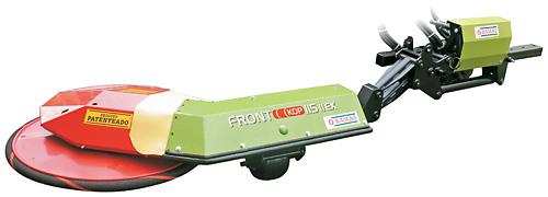 FRONTKOP 115II EX