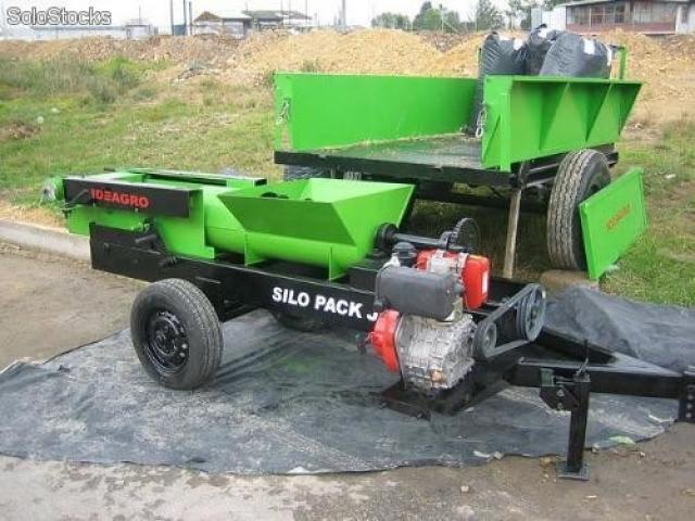 Silo Pack J-402
