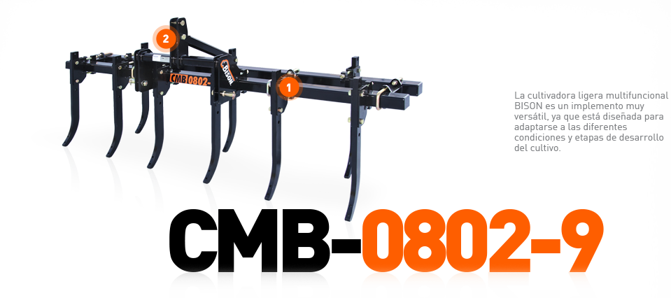 CMB-0802-9/1301-13