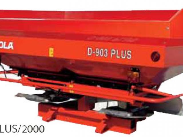 D-903-PLUS