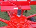 Rastrillo giroscópico RGP/RGPT 380
