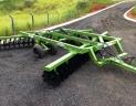 Súper Rastra Aradora Intermediaria EcoAgrícola